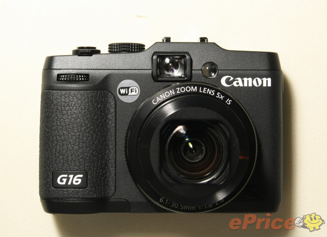 星空!我拍到! 試玩 Canon PowerShot G16、S120