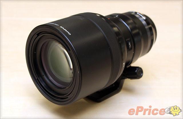 恆定光圈長砲!Olympus 40-150mm F2.8 PRO 賣萬二