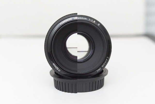 窮人福音!永諾 2015 將推出廉價 Nikon 老翻鏡頭