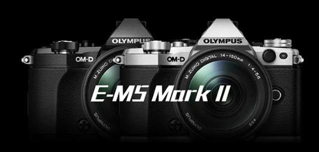 確定 40MP!Olympus OM-D EM-5II 價錢、規格發佈前流出!