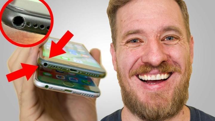 原來真係得!幫 iPhone 7 加裝 3.5mm 耳機孔