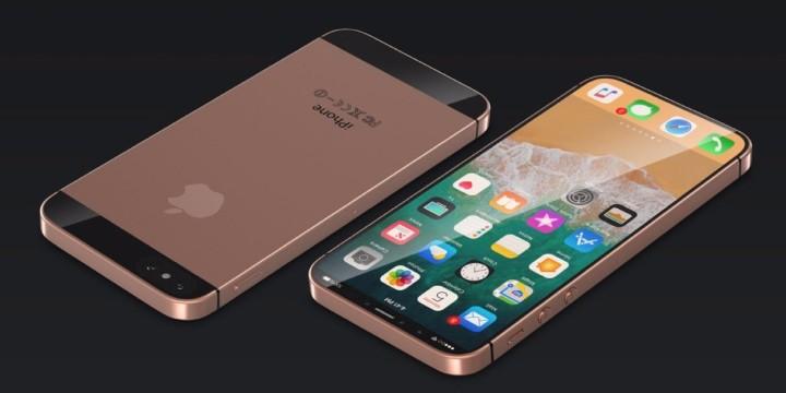 概念 iPhone SE 咁樣樣,隨時比 iPhone X 受歡迎