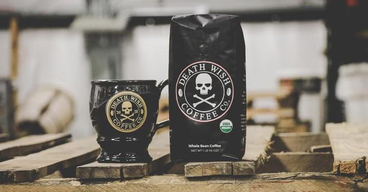 200% 咖啡因!太空人特製咖啡,你想試嗎?
