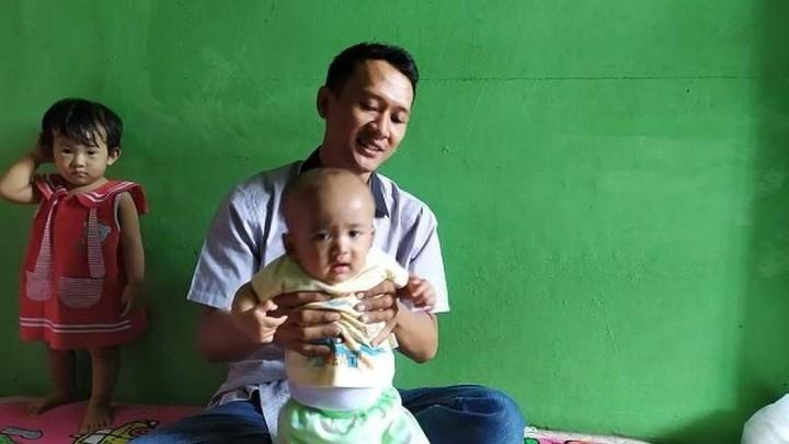 唔怕生壞命!印尼男子為兒子改名叫......