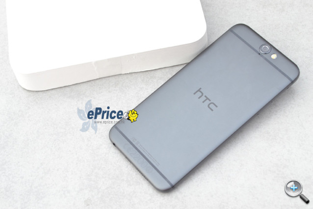 HTC One A9 32GB 介紹圖片