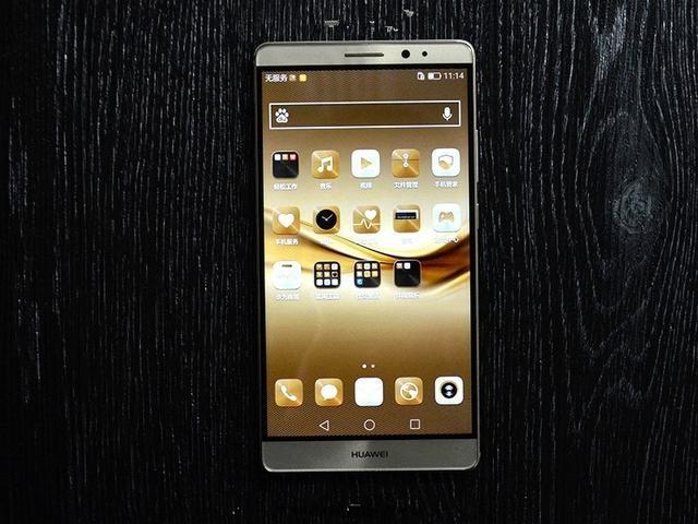 6 吋大芒 + 旗艦級處理器! Huawei Mate 8 實機圖賞!