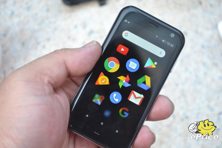 黑莓機、Palm 重回台灣!BlackBerry Key2 LE 6 月 10 日上市,售價 $15,800 - 3