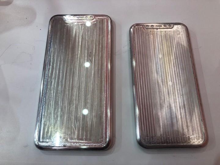 配件廠金屬模具曝光,2019 新 iPhone 三鏡頭模組真的就長這樣? - 3
