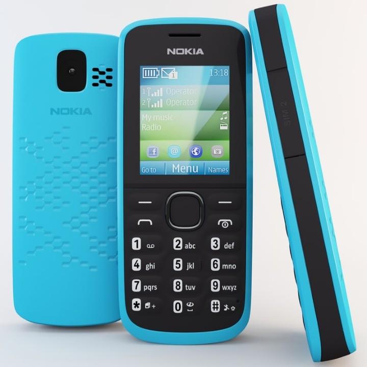 HMD 又打算復刻舊機,這次被選中的是 Nokia 2720 fold 和 Nokia 110