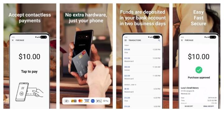 支援多種行動支付平台,三星讓手機可變成 mPOS 行動刷卡機! - 2