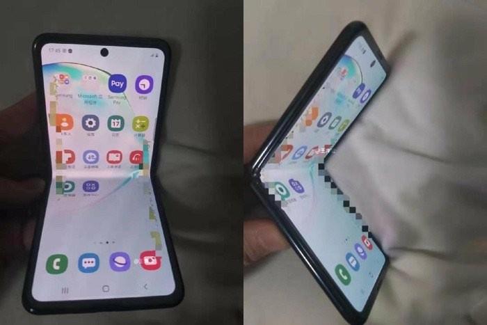 三星 Galaxy Fold 2 搭新科技,摺疊螢幕可望更加平整 - 3