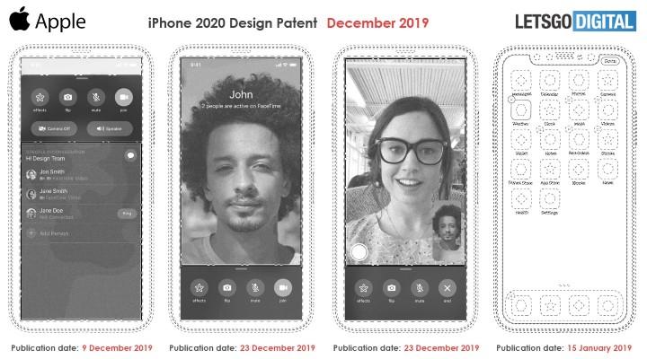 不只 5G,Touch ID 回歸、消除瀏海也會是 iPhone 12 主要亮點