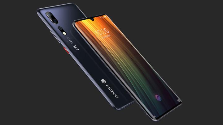 快過三星 Galaxy S20、小米 10,全球首款高通 S865 手機被 ZTE 搶頭香 - 1