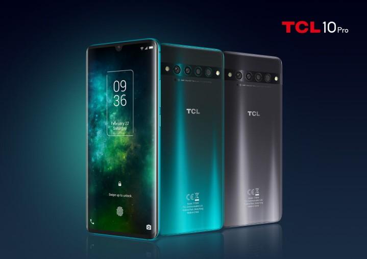 TCL 10 Pro 手機介紹 - ePrice.HK 流動版