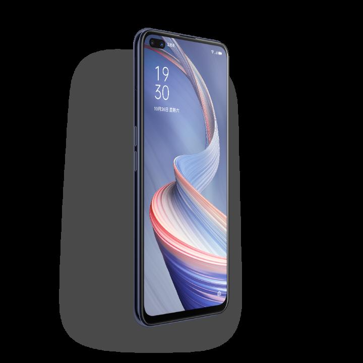 搭 MTK 天璣 800,OPPO A92s 平價 5G 手機低調發表