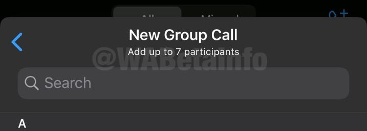 用 WhatsApp 遠距開會也 OK,將支援 8 人同時群組視訊 - 2