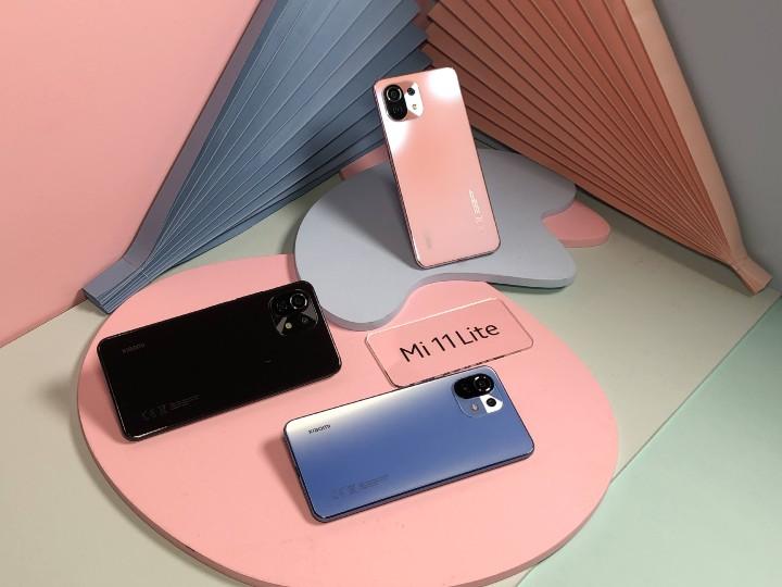 香港推出三款顏色