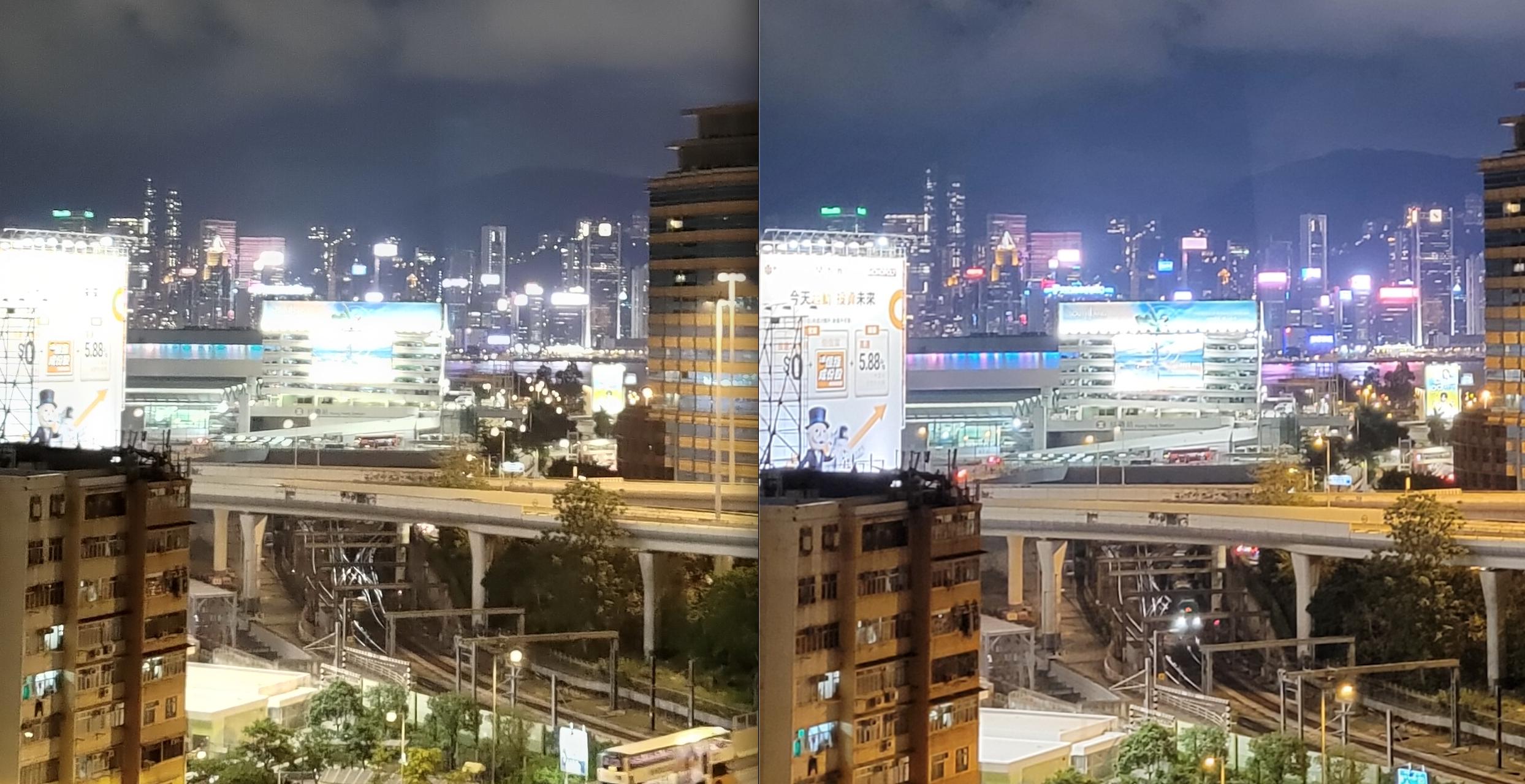 翻轉相機旗艦手機!ZenFone 8 Flip 比拼三星機皇 S21 Ultra