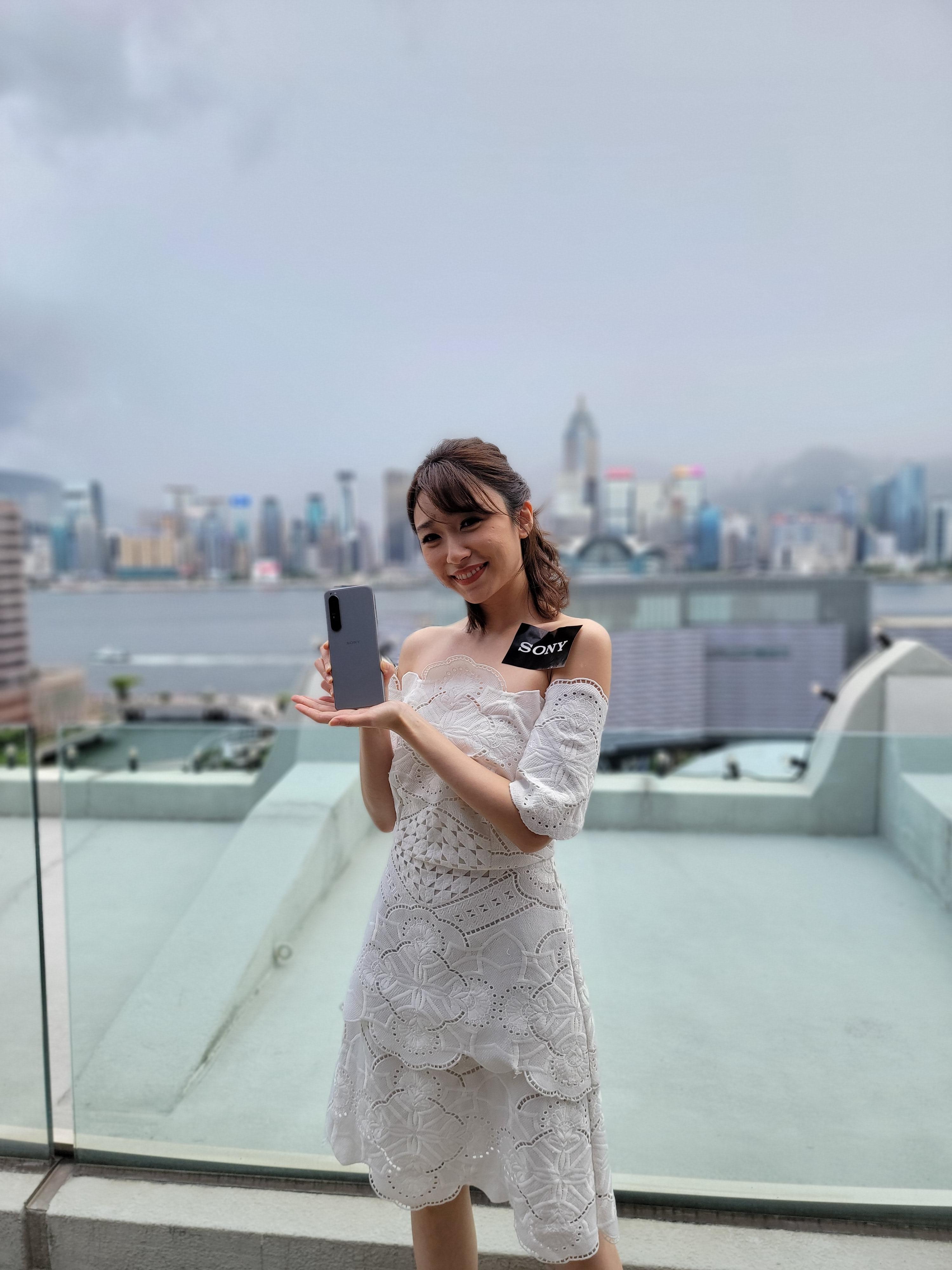 相機、效能拼三星 S21 Ultra!Sony Xperia 1 III 開箱評測