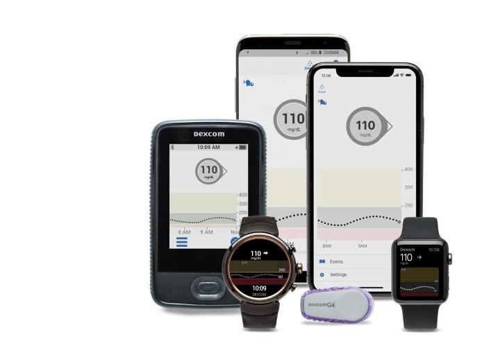 糖尿病患者福音?Apple Watch 未來可能將擁有量測血糖功能