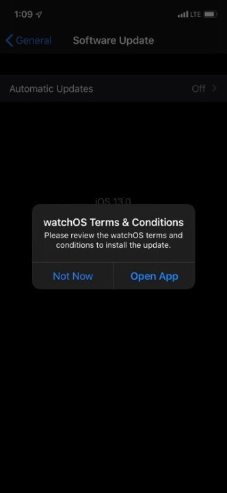 不再依賴 iPhone,watchOS 6 將可讓 Apple Watch 支援 OTA 系統更新 - 4