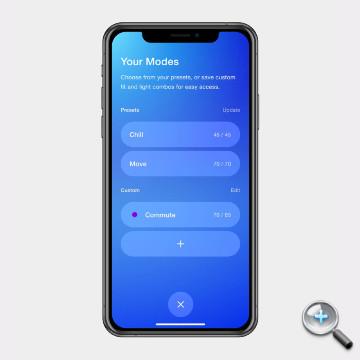 用 iPhone、Apple Watch 幫你鬆開鞋帶!Nike 科幻感 Adapt Huarache 運動鞋發表   - 5