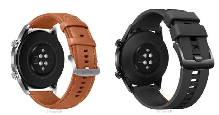 中國版本搭鴻蒙系統,Huawei Watch GT 2 重點特色曝光