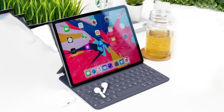 據傳 Apple 十月還要辦發表會,新款 MBP、iMac、iPad Pro、AirPods 3 將現身? - 4