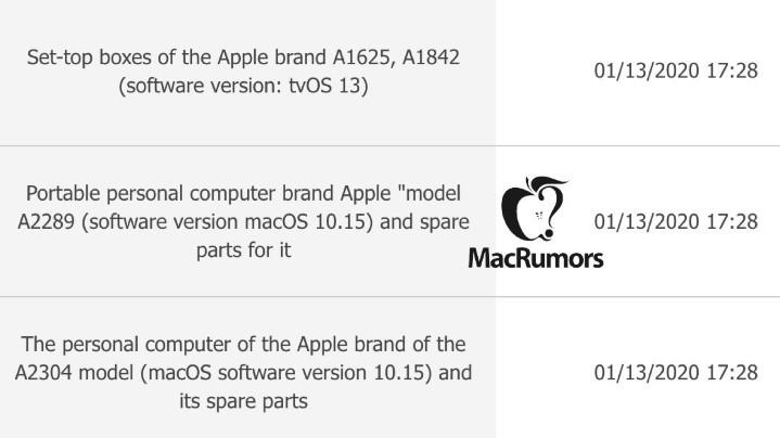 型號已通過認證,新版 13 吋 MacBook Pro 有可能在短期內發表上市