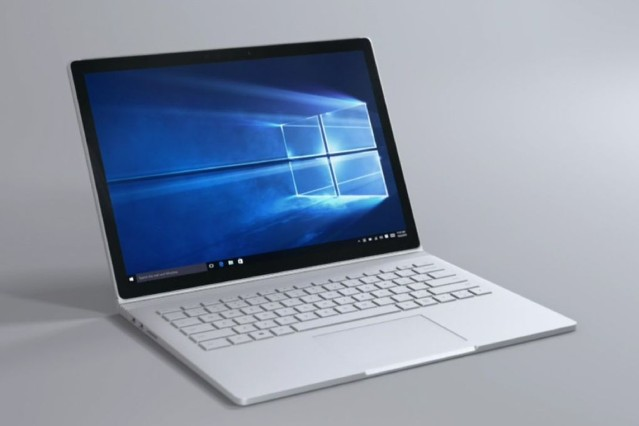 Microsoft Surface Book 平板介紹 - ePrice.HK 流動版