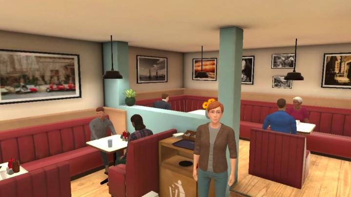 超過 400 人參與,英國開始研究是否能透過 VR 技術治療精神疾病