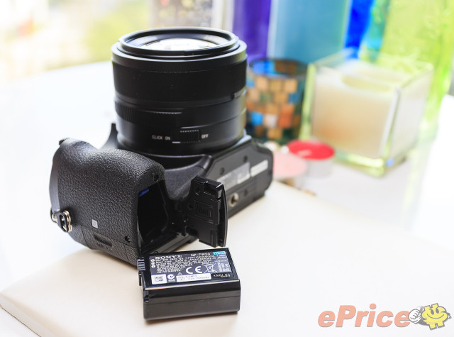 1吋感光元件、24-200mm F2.8恆定光圈 - Sony RX10 登場!! - 12