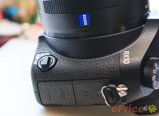 1吋感光元件、24-200mm F2.8恆定光圈 - Sony RX10 登場!! - 8