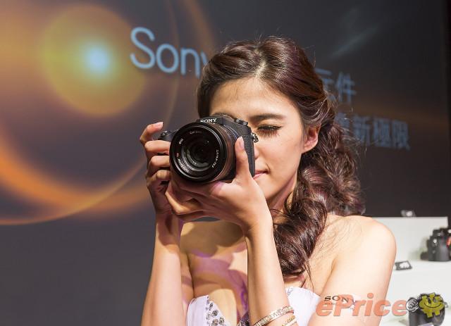 1吋感光元件、24-200mm F2.8恆定光圈 - Sony RX10 登場!! - 4