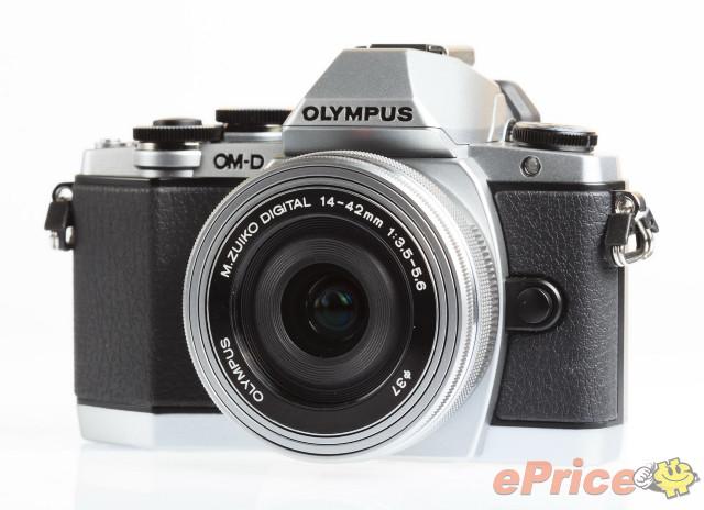 迷你 OM-D 實拍 Olympus OM-D E-M10