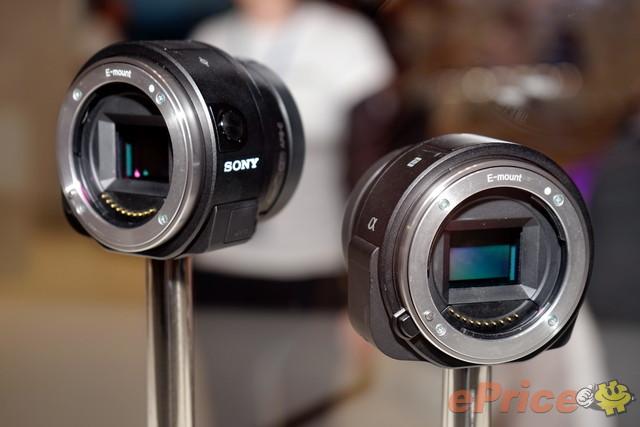 最強手機拍照配件!Sony QX1 正式發表 - 1