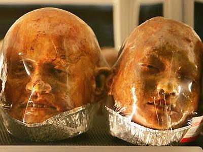 推薦!好吃麵包烘焙坊 Human Bakery .....你敢嘗試嗎?