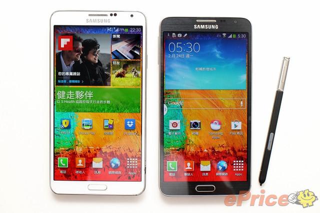 LTE 全頻段支援!Samsung Galaxy Note 3 Neo 實機試用 - 12