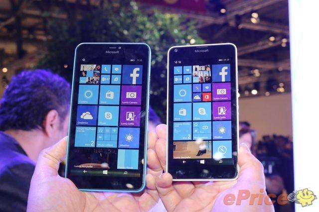 送 $540 Office 365 ! 微軟 Lumia 640 即變最平 4G 選擇