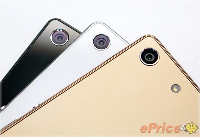 Sony Xperia M5 實機試玩,與 HTC One M9+ 拍照、對焦速度對比