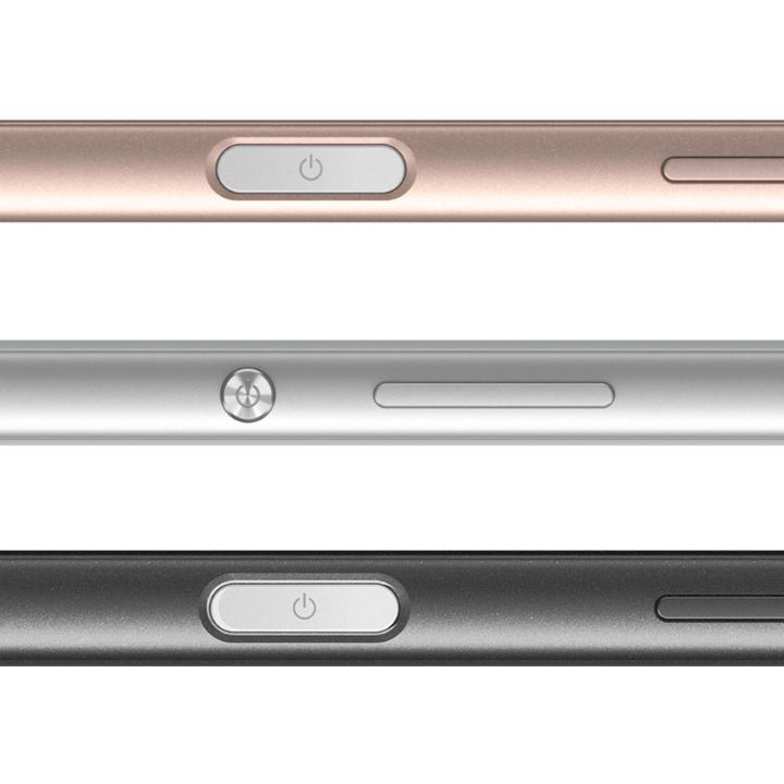 新 Sony 世代:Xperia X 系列三款手機登場,台灣夏季上市