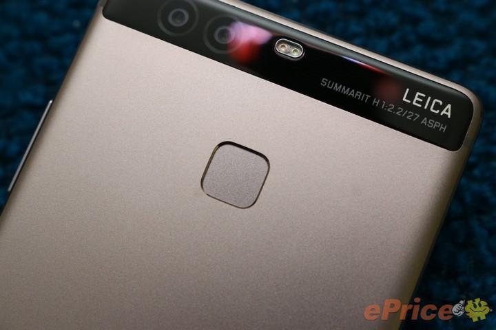 【實測】華為 P9 / P9 Plus 發表,開箱、外觀、相機實測