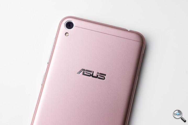 ASUS ZenFone Live 簡易開箱與美顏直播測試