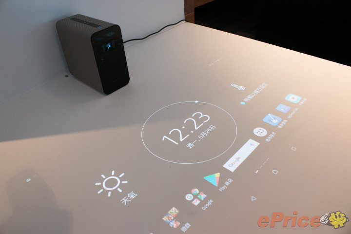 Sony Xperia XZ Premium 鏡粉、Xperia Touch 中華電信獨家上市