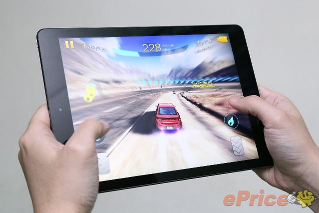 超乎預期的輕巧 iPad Air 主觀開箱心得 - 26