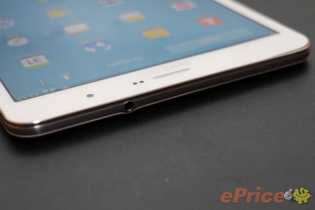 Samsung Galaxy Tab Pro 8.4、Tab Pro 10.1 實機試玩 - 27