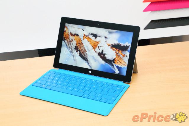 微軟 Surface 2 將開賣,Surface Pro 2 還要再等等