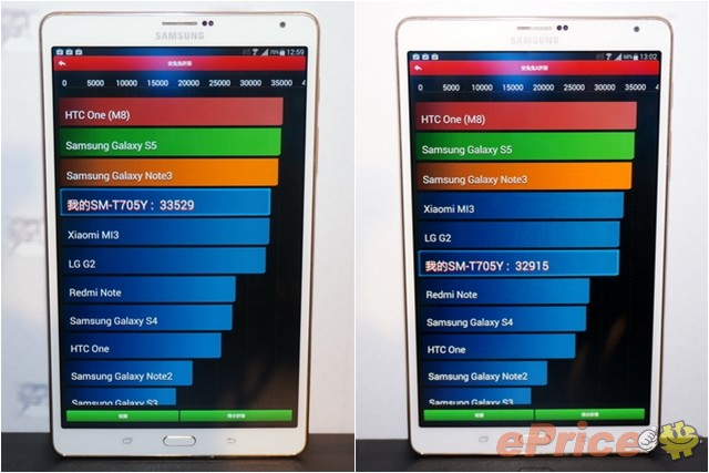 Samsung Tab S 10.5 與 8.4 上市前 多圖詳細試玩 - 18