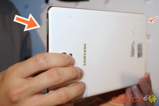 Samsung Tab S 10.5 與 8.4 上市前 多圖詳細試玩 - 17