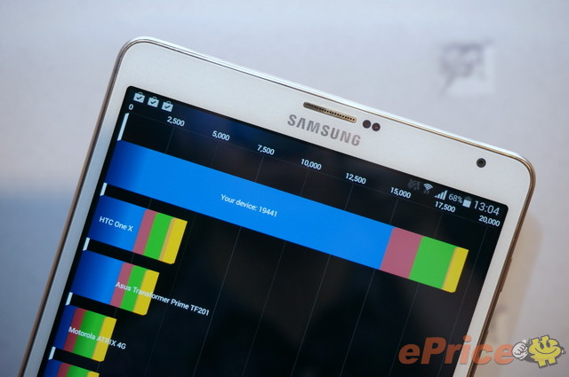 Samsung Tab S 10.5 與 8.4 上市前 多圖詳細試玩 - 19